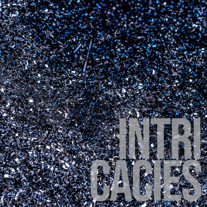 Clarence Rise. Intricacies.CKK079