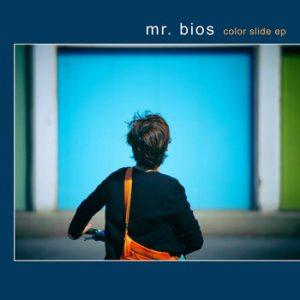 Color Slide EP
