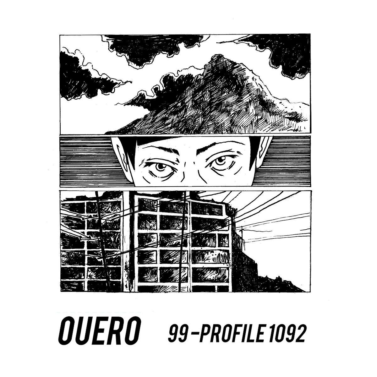 OUERO 99-Profile 1092